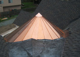 What type of roof do you want?